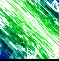 Fondo abstracto de la tecnología de gráficos vectoriales