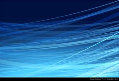 Abstrato azul malha textura fundo Vector Graphic