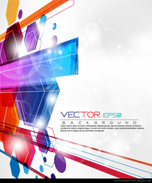 dynamic set of abstract elements 03 vector