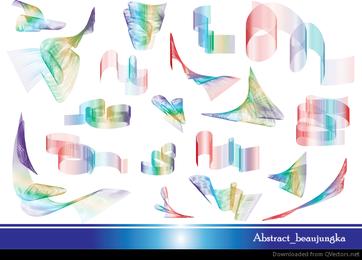 Abstract Beaujungka Bundle