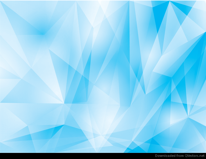 abstract geometrical blue background vector graphic - vector download