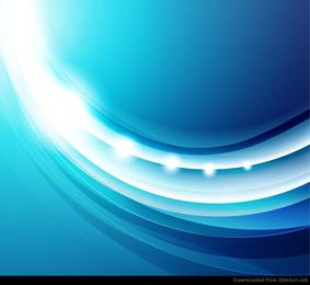 Fondo liso azul Resumen
