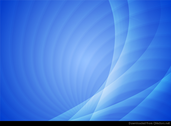Diseño azul Resumen Vector de fondo