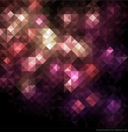 Resumo mosaico vetoriais fundo gráfico