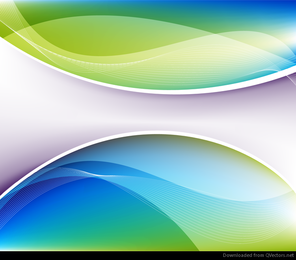 Vector Abstract Design Background