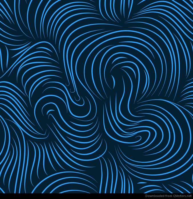 Vector Seamless Abstract Pattern Background - Vector download