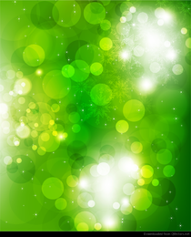 Fondo abstracto luz vector gráfico