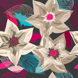 Patterns Background 1