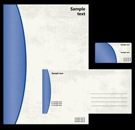 Simple Fade Card