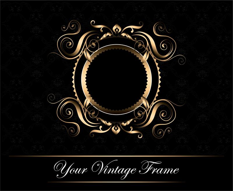 Vintage frame design png Transparent Classic Vintage Retro Frame Backdrop Design Vexels Classic Vintage Retro Frame Backdrop Design Vector Download