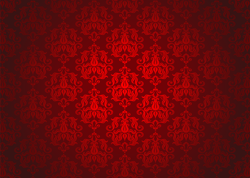 Red Background Pattern Vector download
