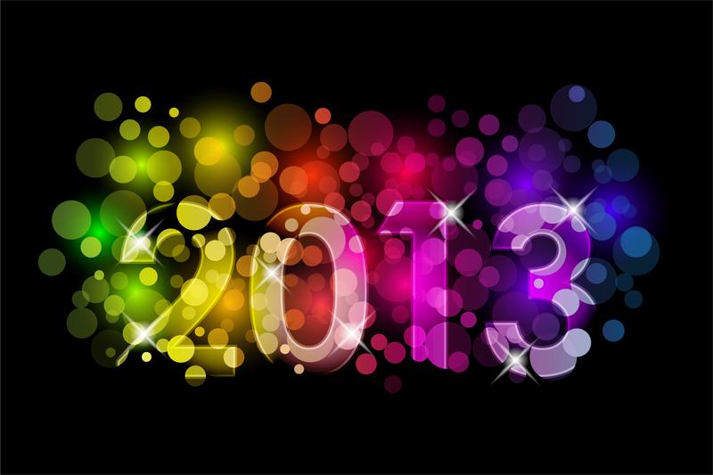 Bunte Luftblasen 2013