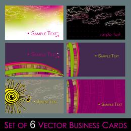 Varios vectores simples