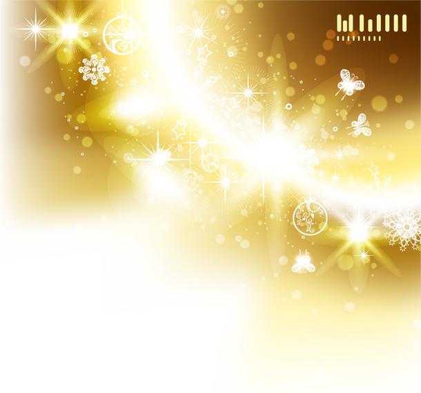 Elegant Christmas Background - Vector download