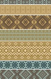 Suéter textura vector
