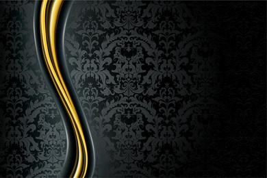 Ornate Background Pattern 2