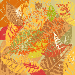Leaves Background 5