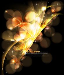 Stunning Dynamic Background