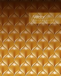 Sofa Pattern Vector