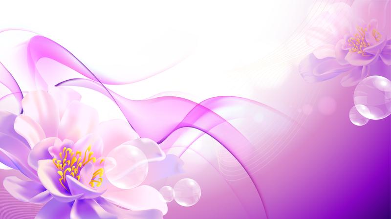 Flower pink background vector download flower pink background download large image 800x448px license image user mightylinksfo
