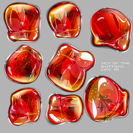 Trend Glass Texture 3