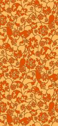 Fondo de patrón de 2 colores