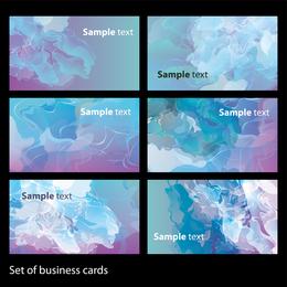 5 hermosa tarjeta