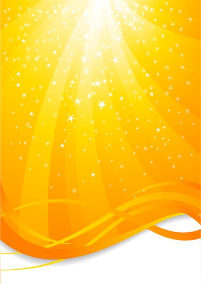 Download Vector Sunshine Background Vector Vectorpicker