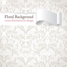 Fine Pattern Background 23