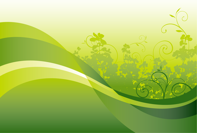 Floral Verde Com