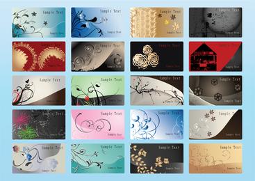 European Personality Card