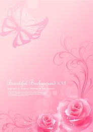 3 hermosas rosas