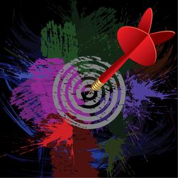 Fundo colorido criativo 3