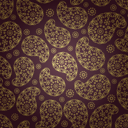Special Background Pattern