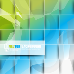 Box Woven Background