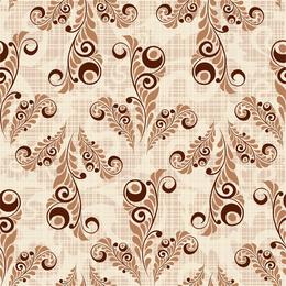 Retro Muster Hintergrund 11