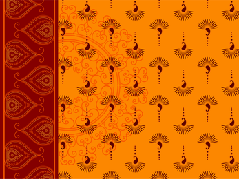 India Ham Pattern