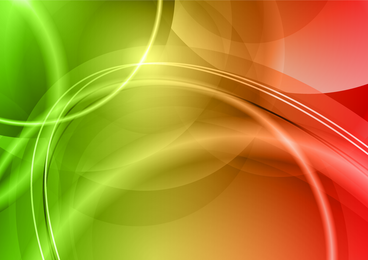 Colorful Halo Background 3