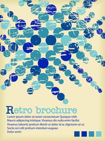 Nostalgic Poster Background
