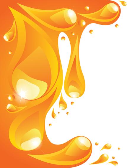 Fluid Color Graphic Design Commercial Freehd