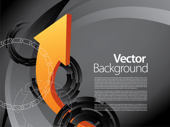 Vector Dynamic Background 15