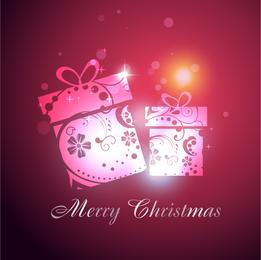 Fundo bonito de Natal 31