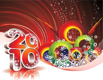 2010 ano novo