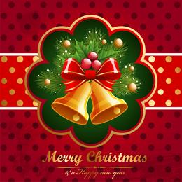 Beautiful Christmas Background 32