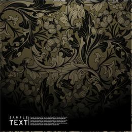 Beautiful Pattern Background 54