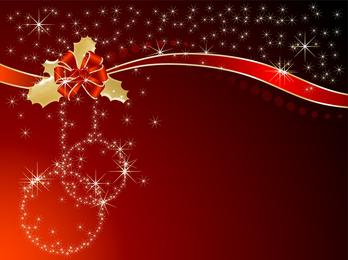 Beautiful Christmas Background 36