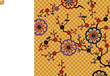 U0026Quotbeautiful Pattern Vector