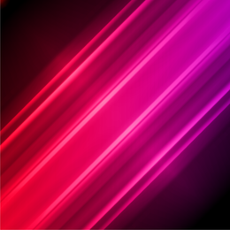 Violet Glow Background