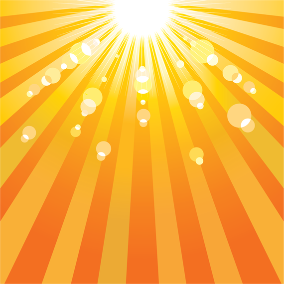 Sun Sun Background 3