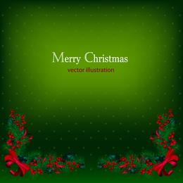 Beautiful Christmas Background 40